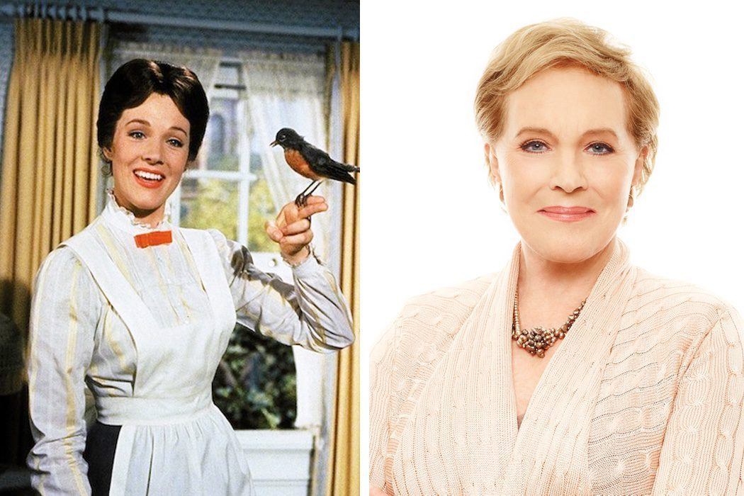 'Mary Poppins' - 13 nominaciones