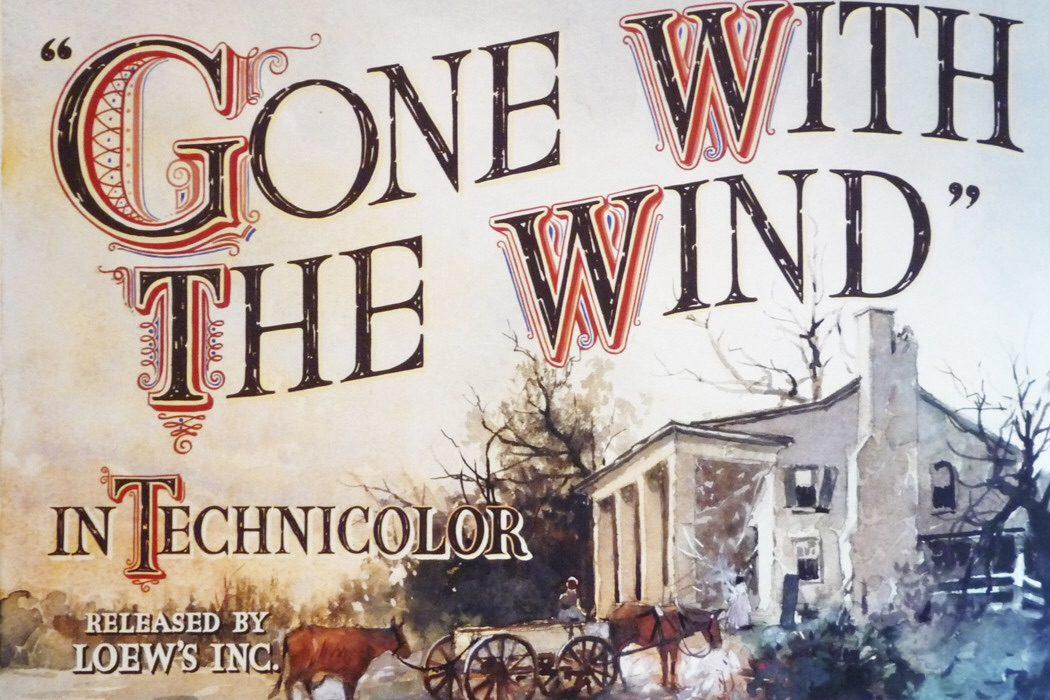 'Lo que el viento se llevó' - 13 nominaciones