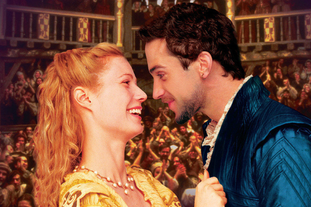 'Shakespeare in Love (Shakespeare enamorado)' - 13 nominaciones