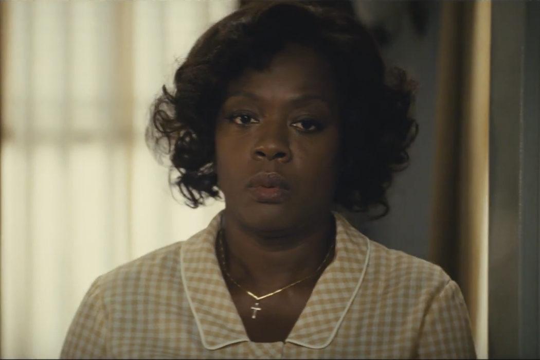 Viola Davis ('Fences')