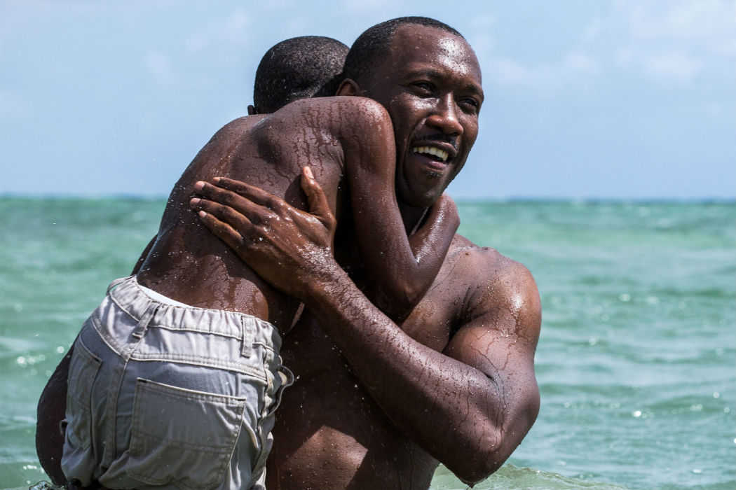 'Moonlight' y 'Figuras ocultas'