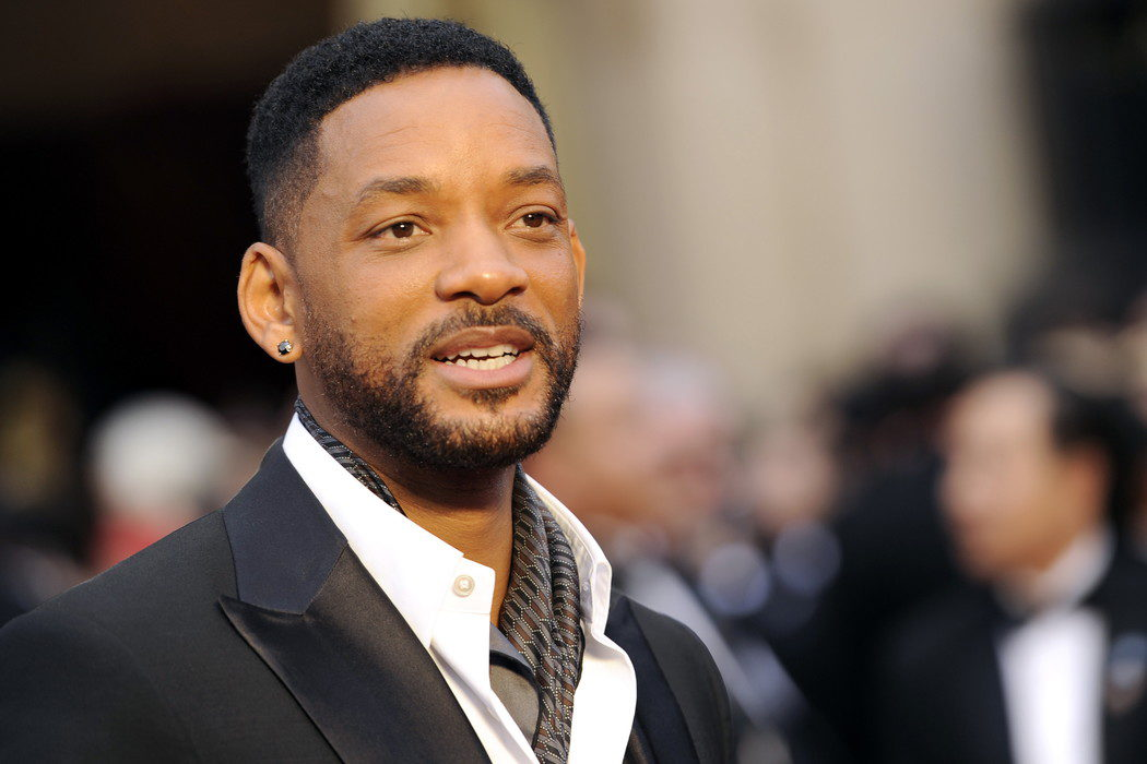 Will Smith será Deadshot