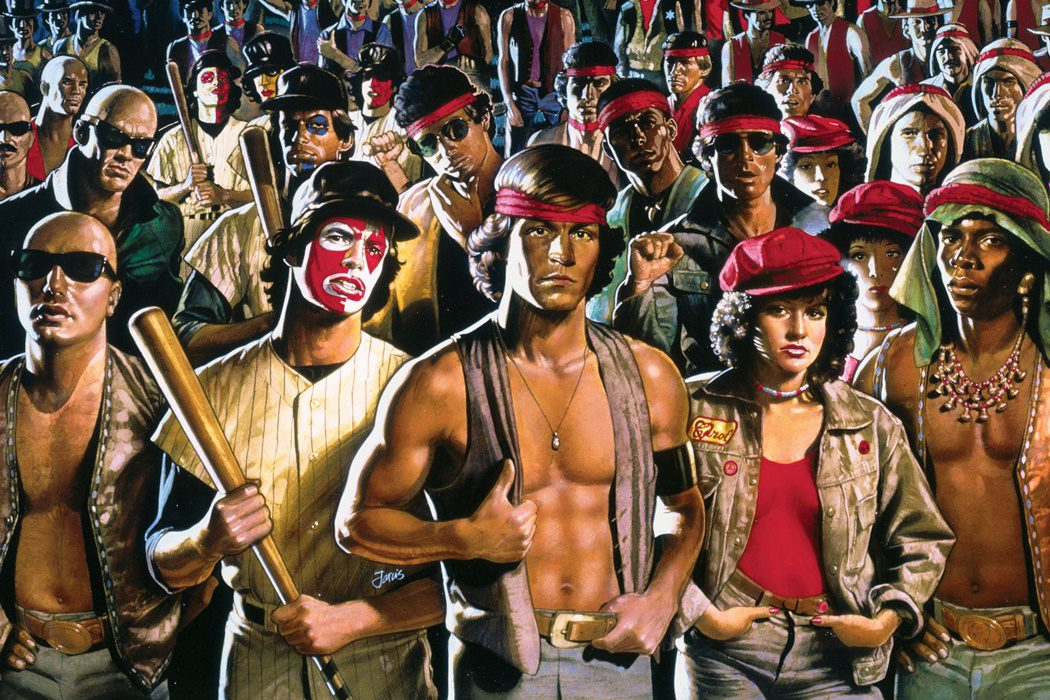 'The Warriors'