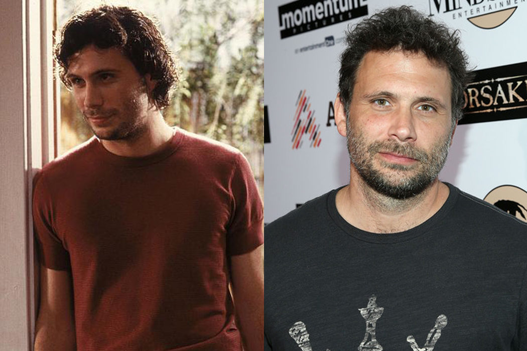 Jeremy Sisto (Billy Chenowith)