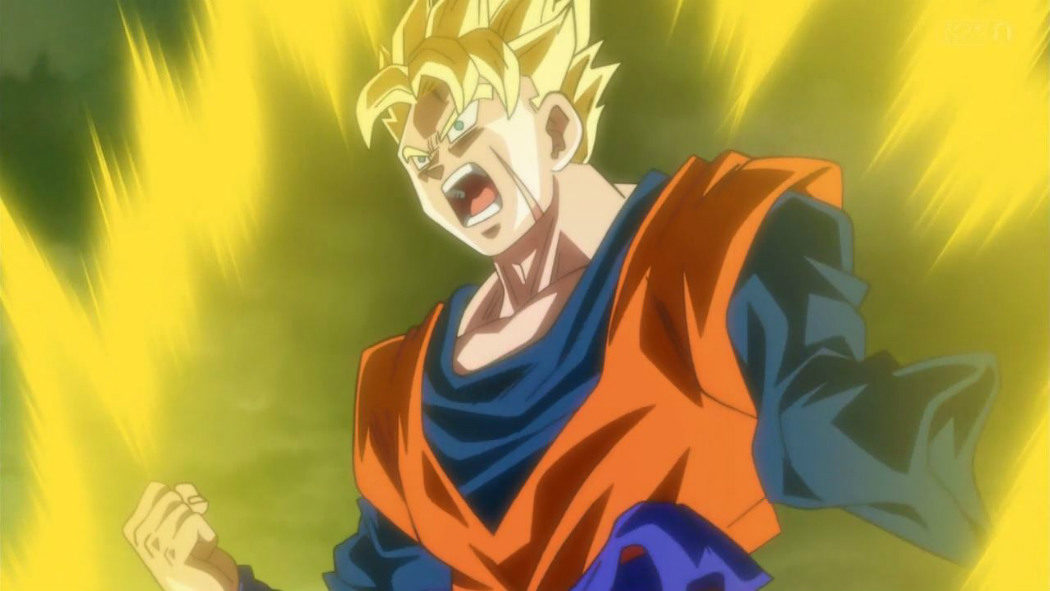 Dragon Ball Super: Broly' arrasa en su estreno en cines de