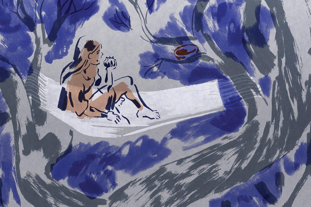'La Jeune Fille sans mains' (2016)