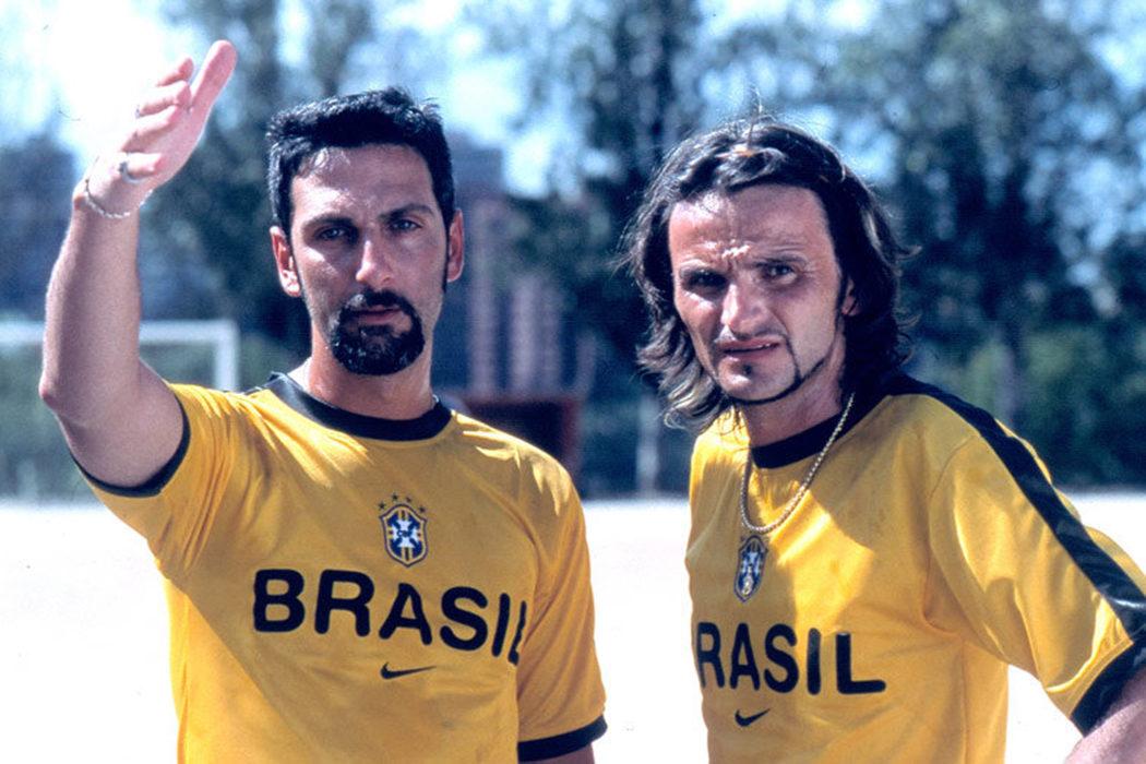 'Días de fútbol' (2003)