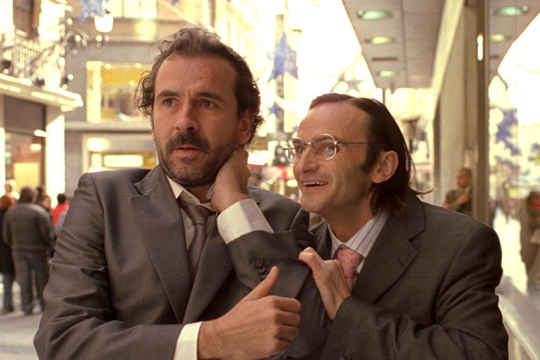 'Crimen ferpecto' (2004)