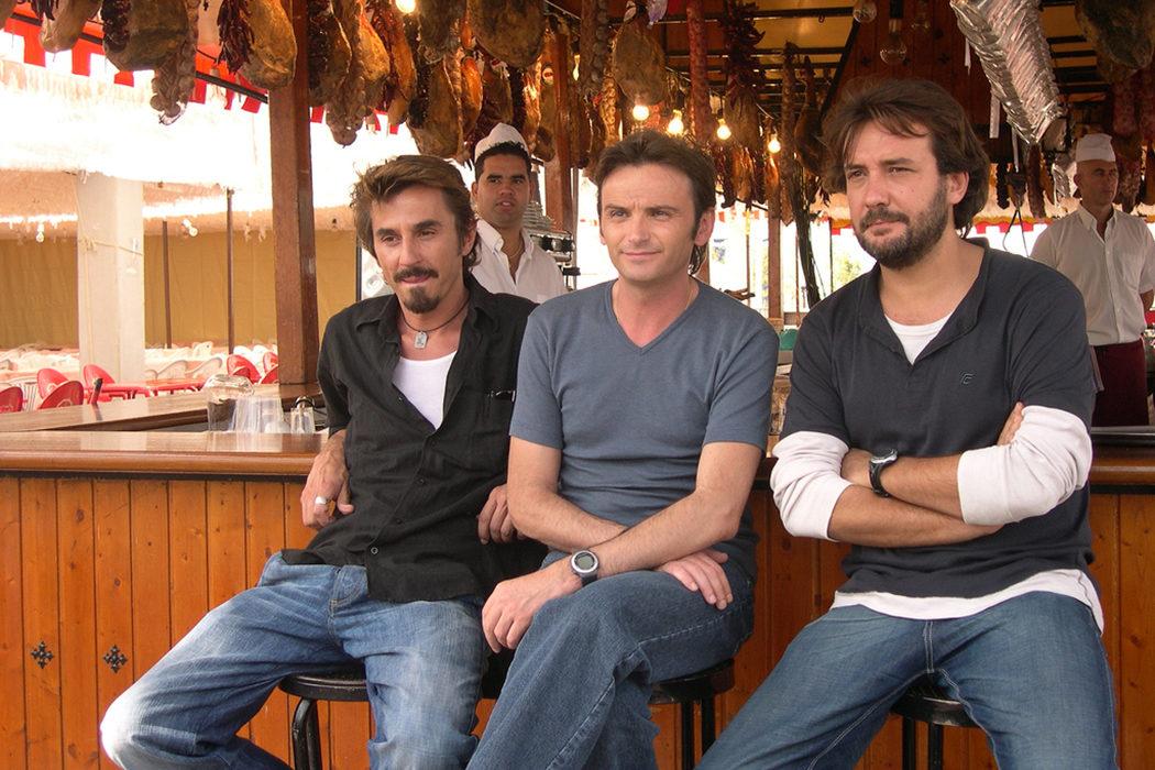 'Va a ser que nadie es perfecto' (2006)