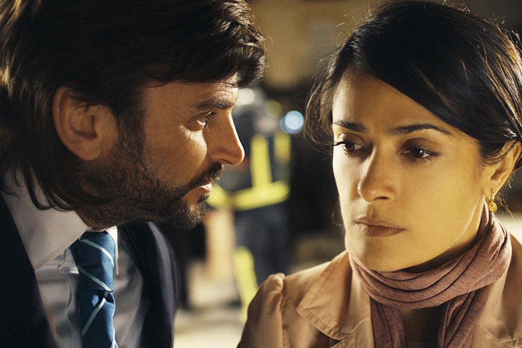'La chispa de la vida' (2011)