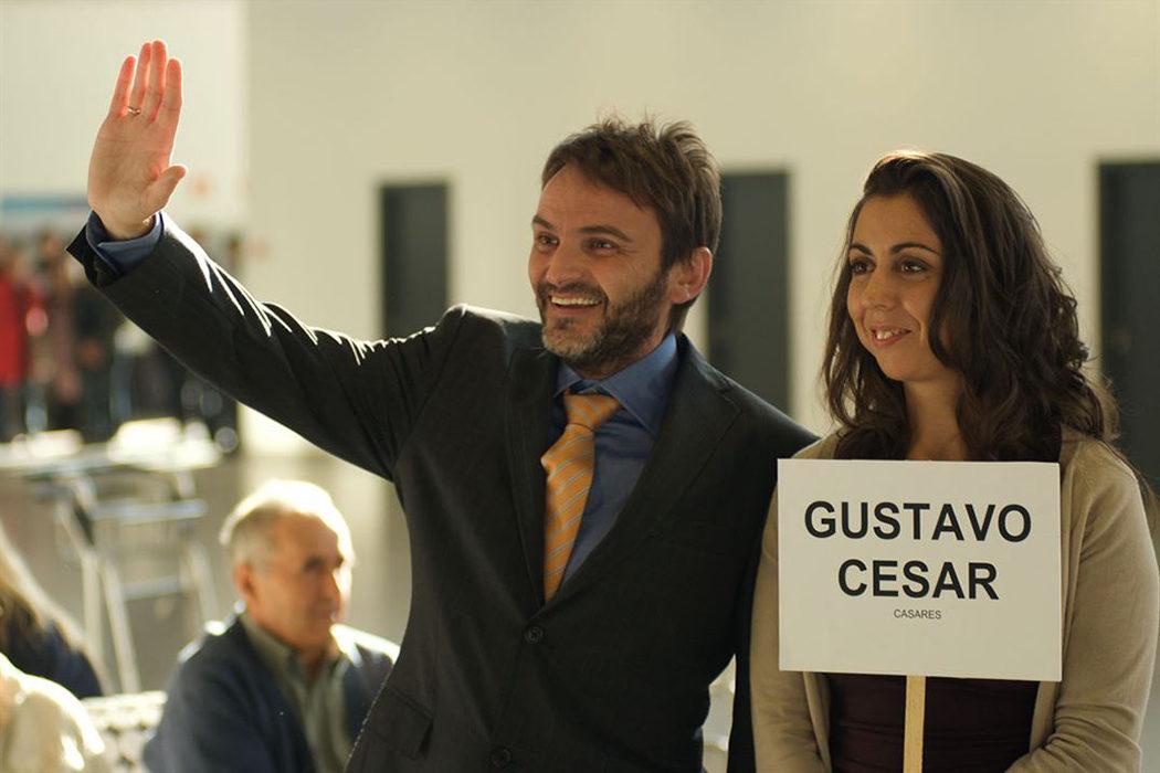 'En fuera de juego' (2012)