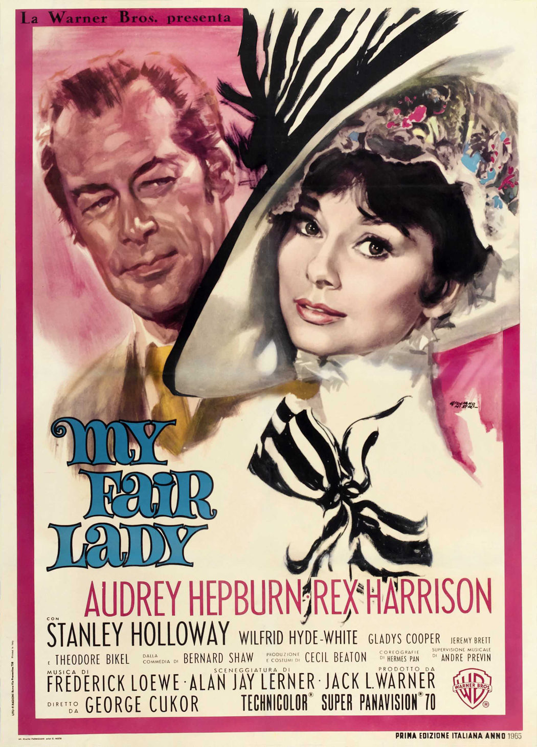 'My Fair Lady' (1964)