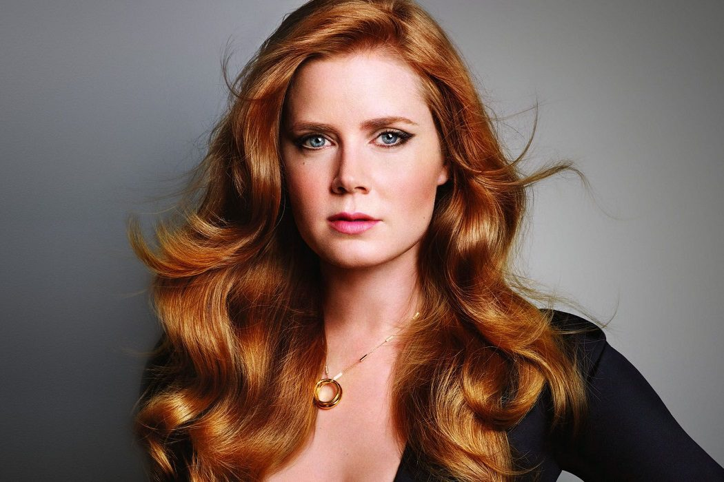 El ninguneo a Amy Adams
