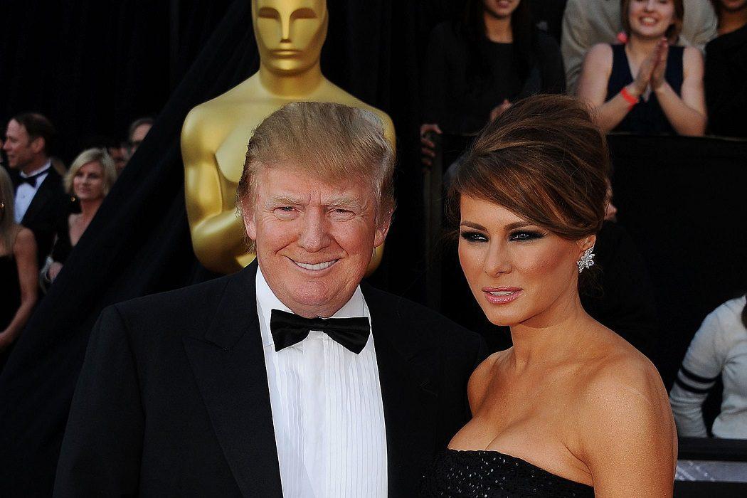 Donald Trump, el Rey Troll
