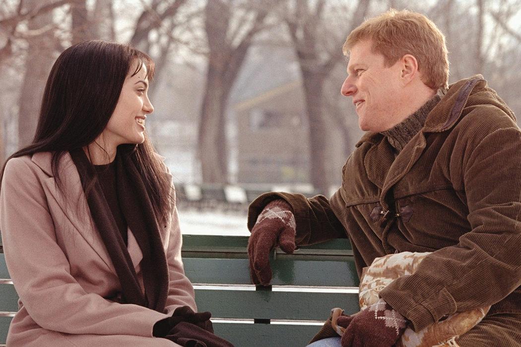 'Amar peligrosamente' (2003)