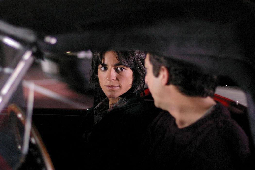 'La educación de las hadas' (2006)