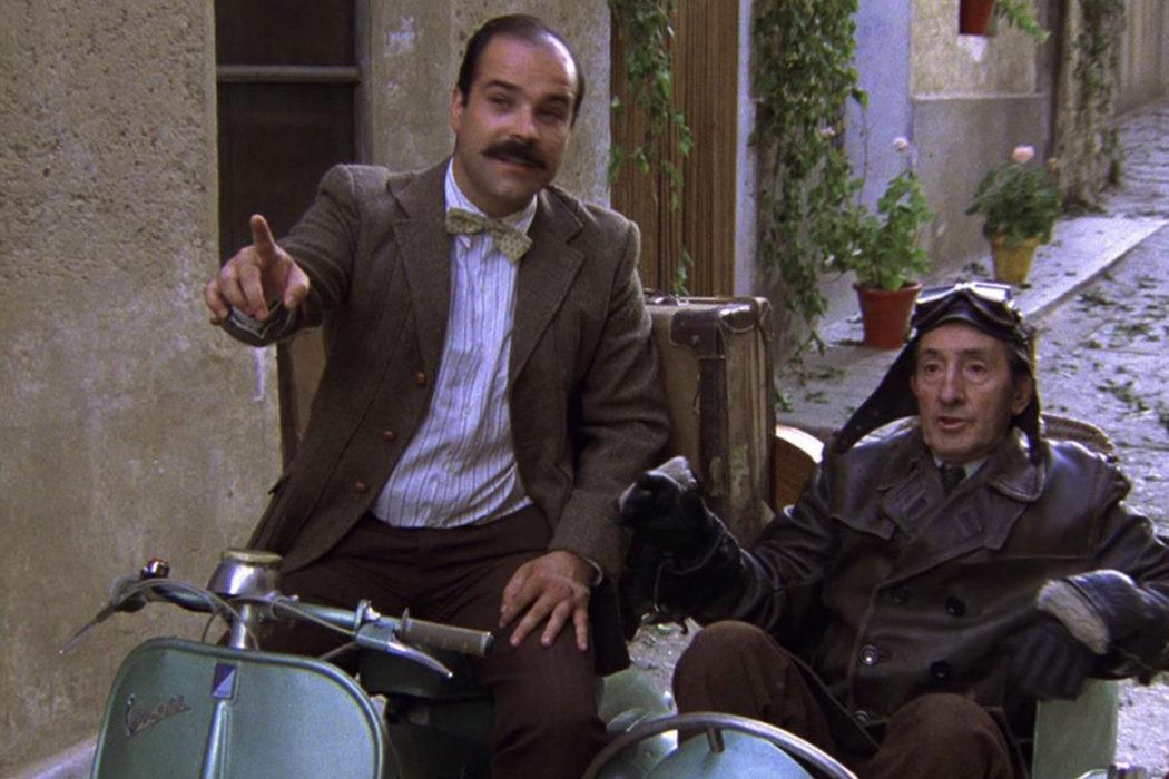 'Amanece, que no es poco' (1989)