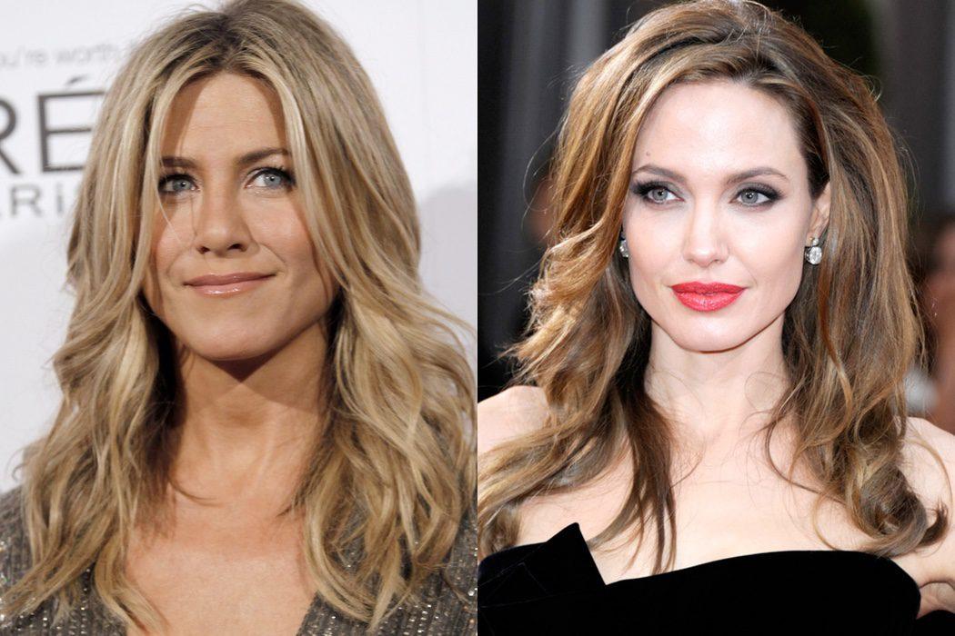 'Feud: Jennifer & Angelina'