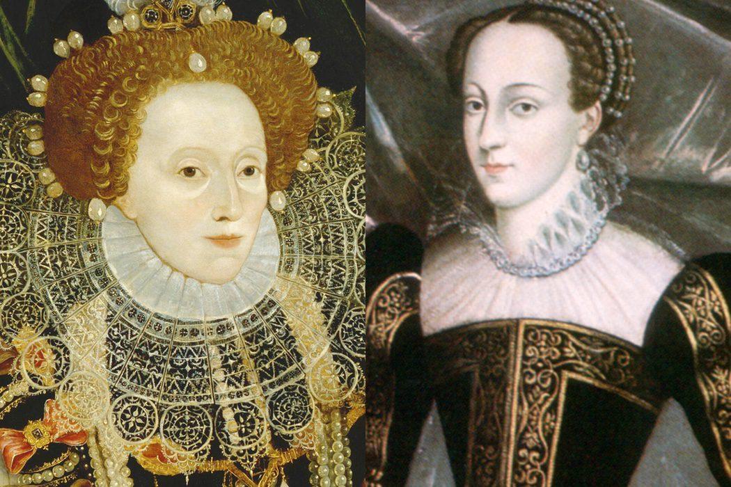 'Feud: Elizabeth & María'
