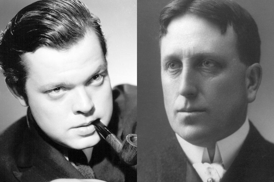 'Feud: Orson & William'