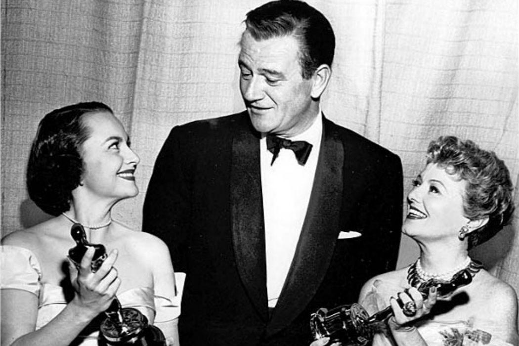 Primeros Oscar televisados