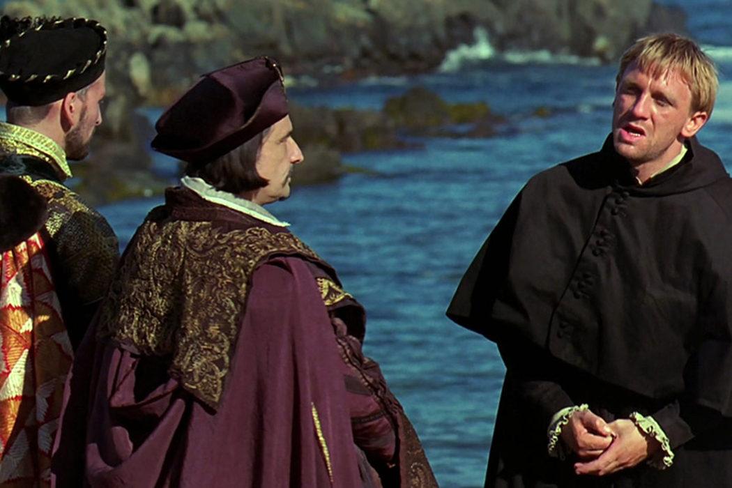 'Elizabeth' (1998)