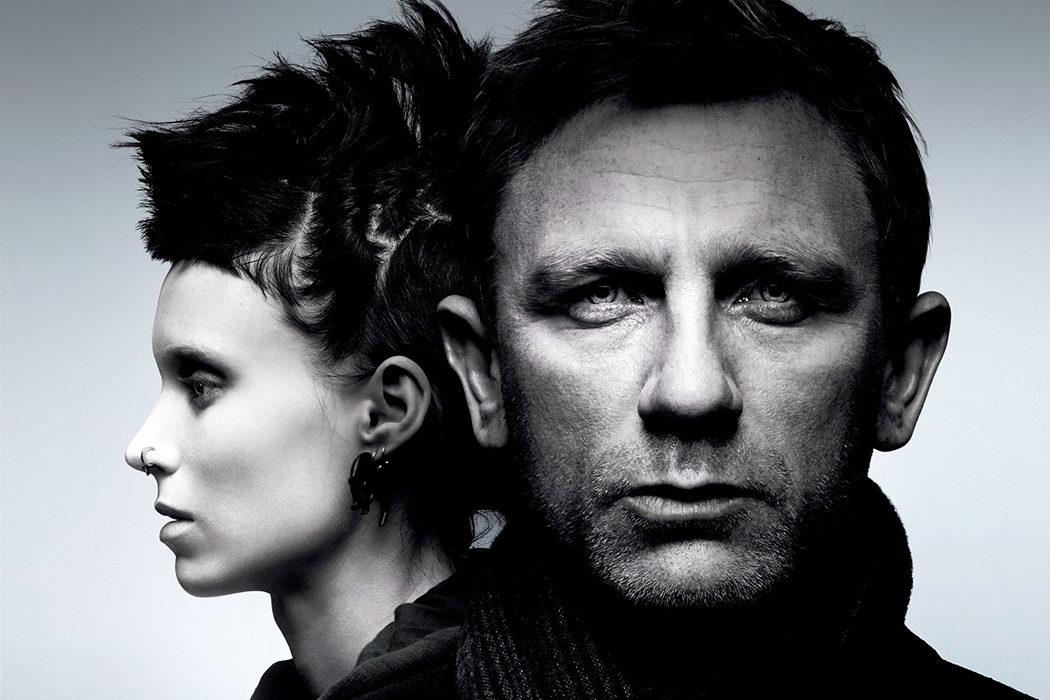 'Millennium: Los hombres que no amaban a las mujeres' (2011)