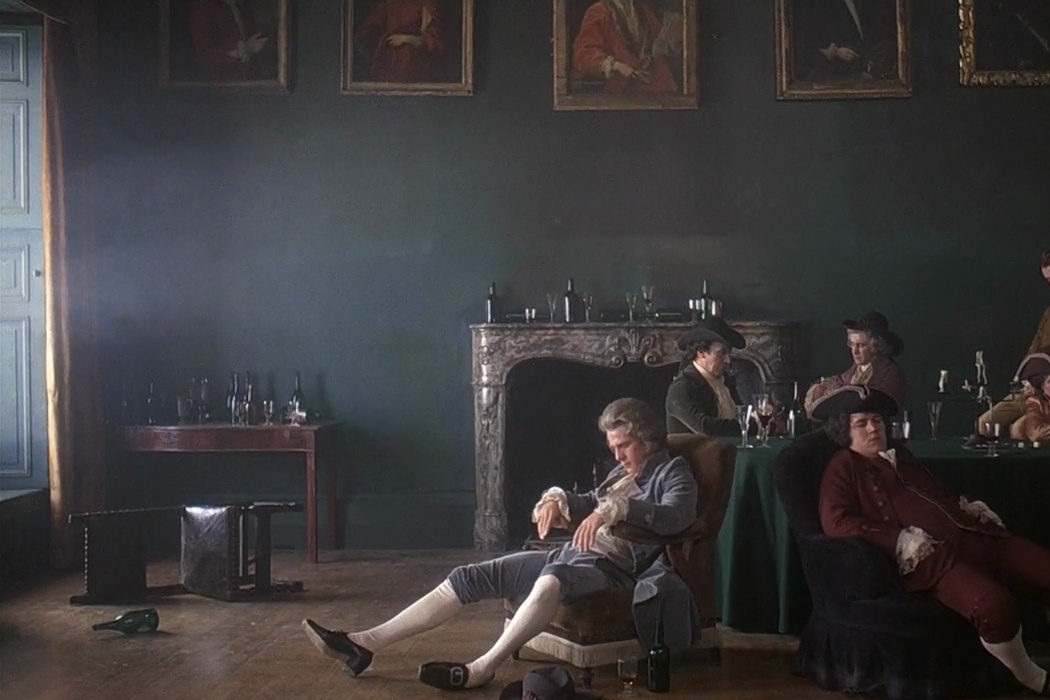 'Barry Lyndon' - Mejor director