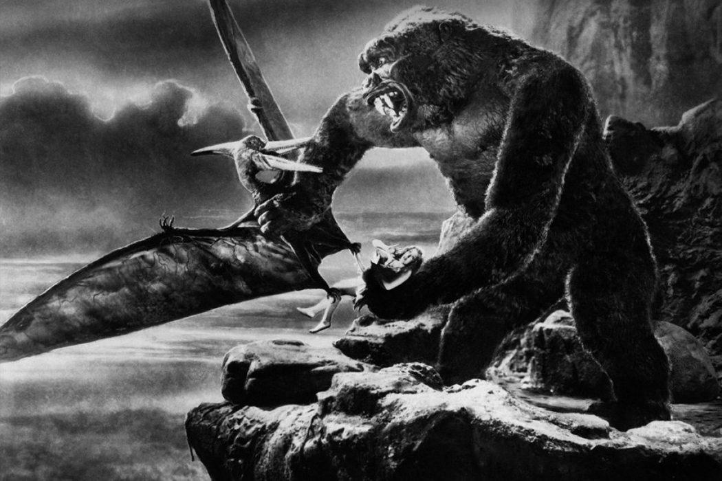 'King Kong' (1933)