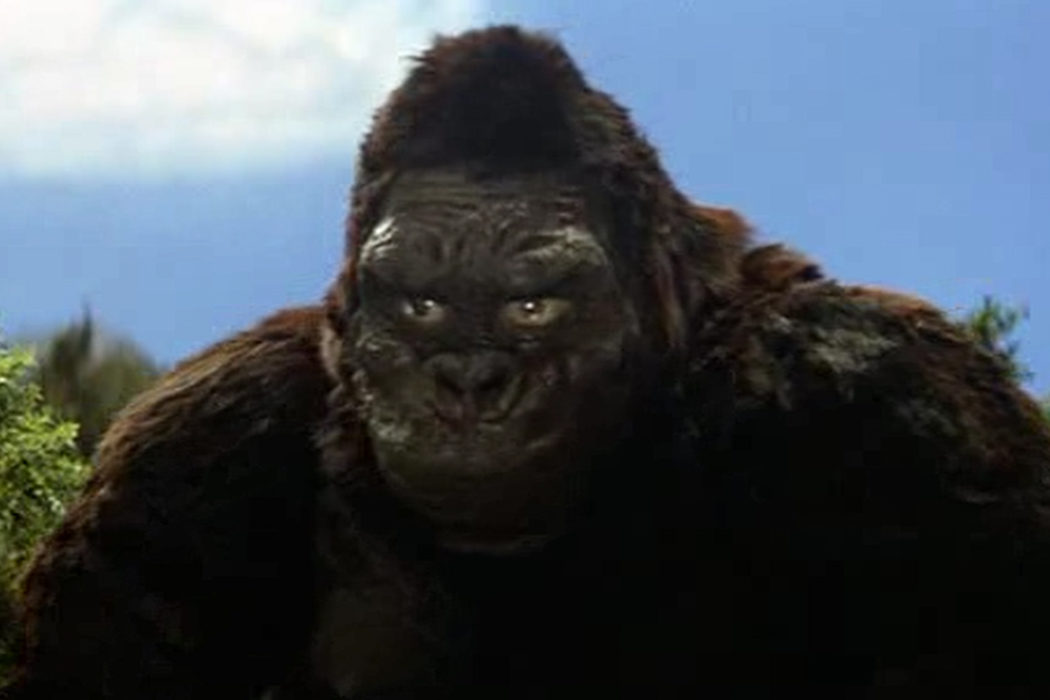 'King Kong escapa' (1967)