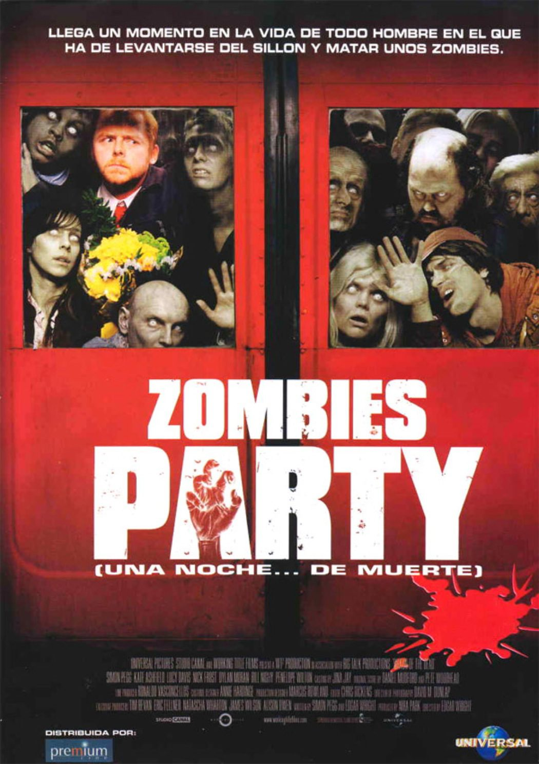 'Zombies Party'