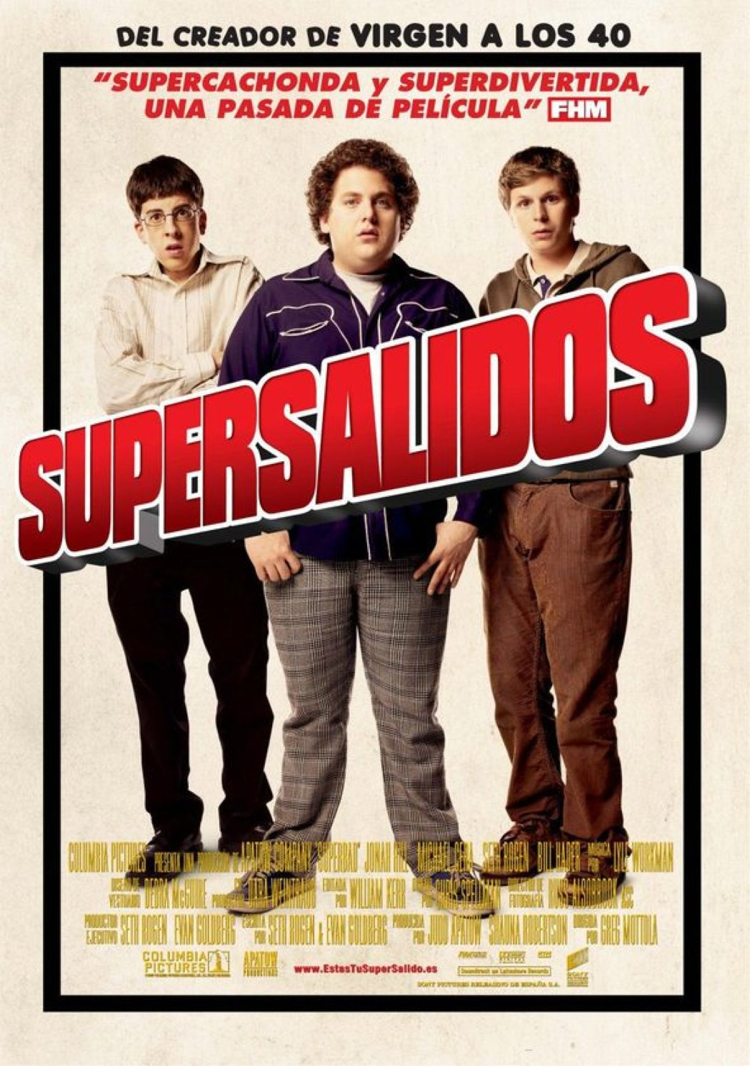 'Supersalidos'