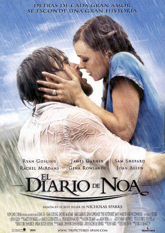 'El diario de Noa'