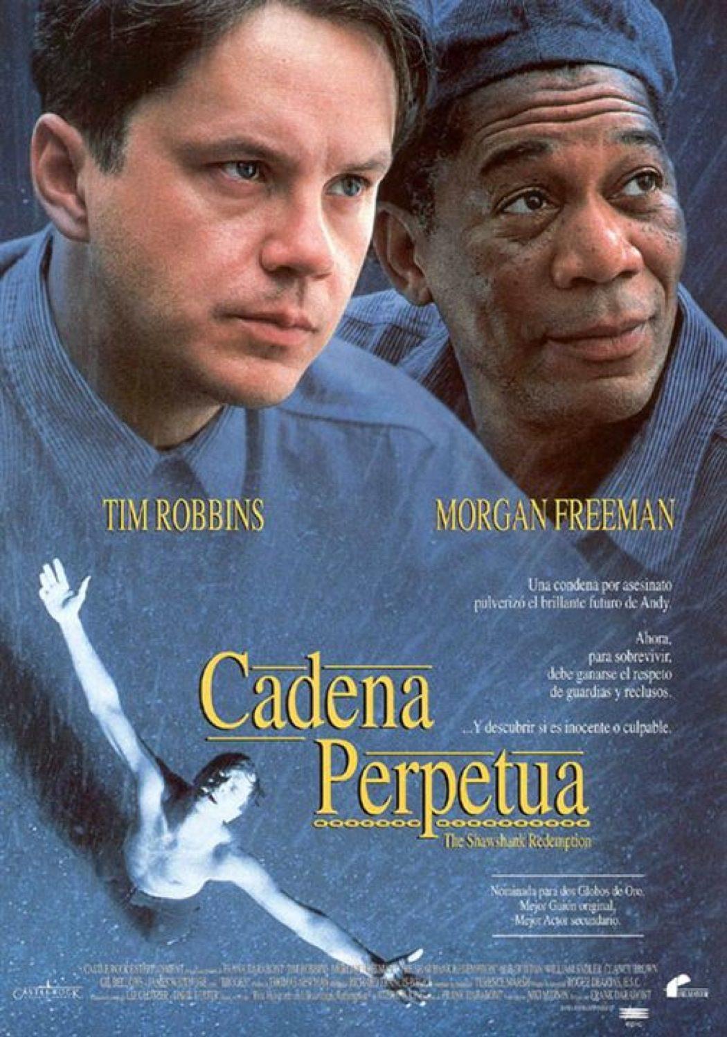 'Cadena perpetua'