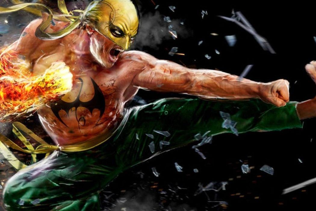 Es el gran maestro de artes marciales en Marvel