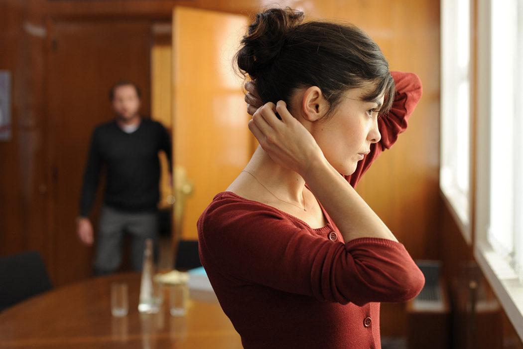 'La delicadeza' (2011)