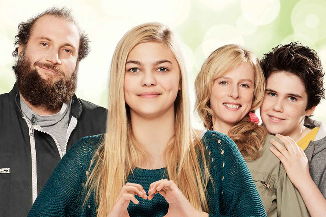 'La familia Bélier' (2014)