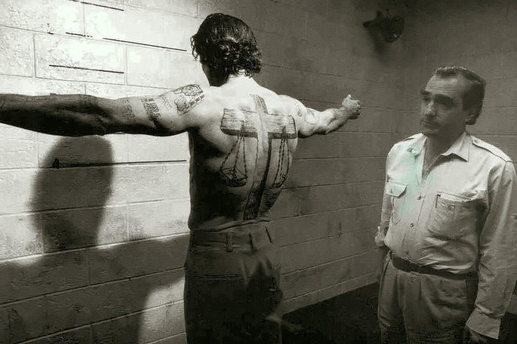 Espeluznante De Niro