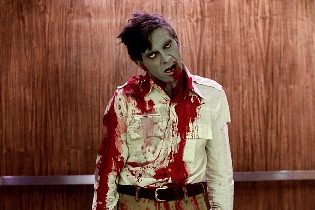 'Zombie, el amanecer de los muertos vivientes'