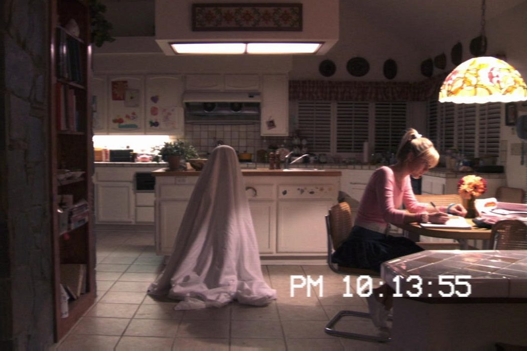 'Paranormal Activity 3'