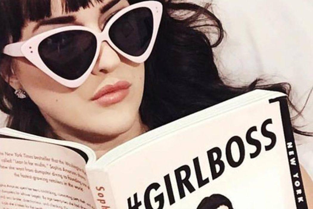 'Girlboss'