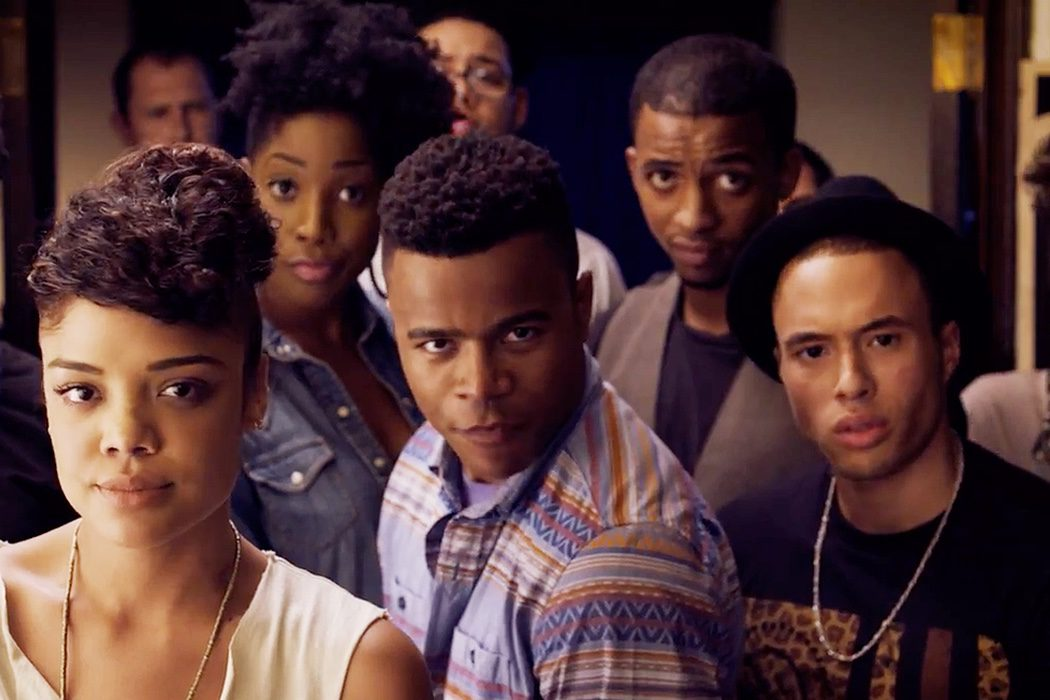'Dear White People'