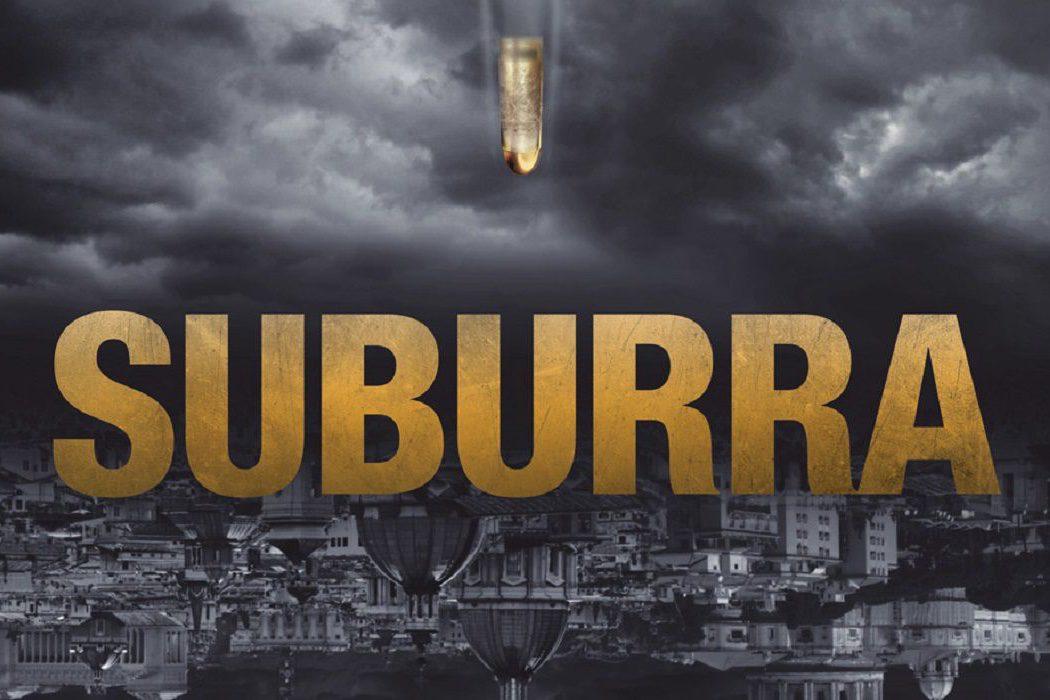 'Suburra'