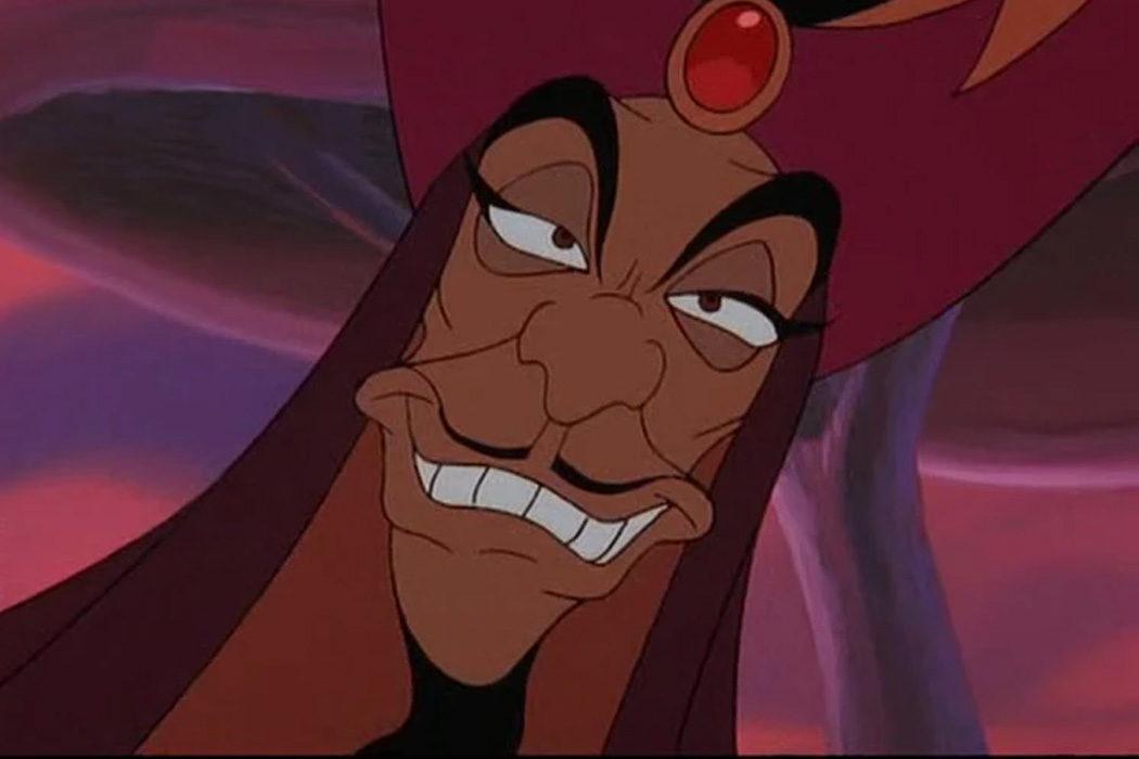 'El retorno de Jafar'