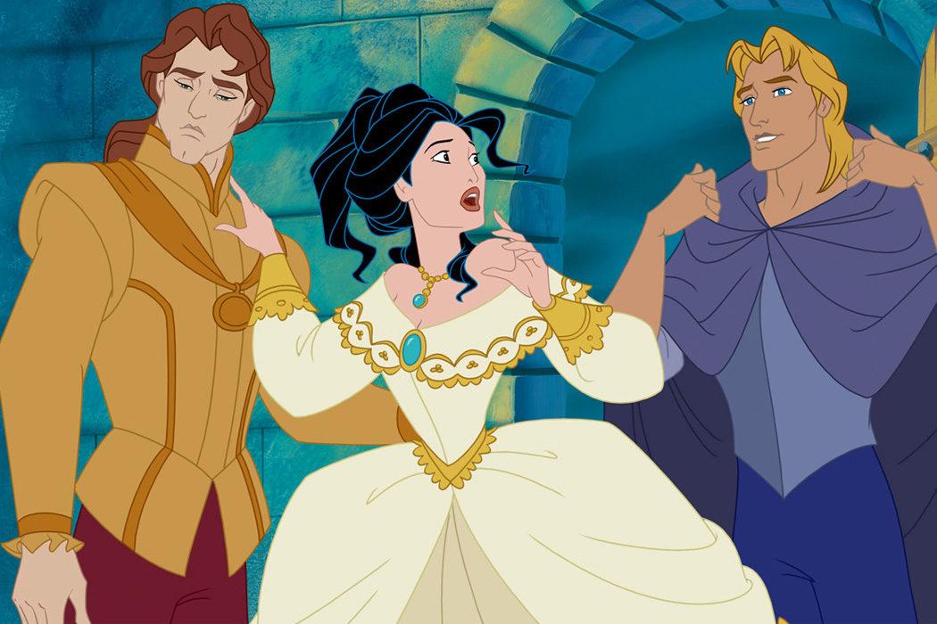 'Pocahontas 2: viaje a un nuevo mundo'