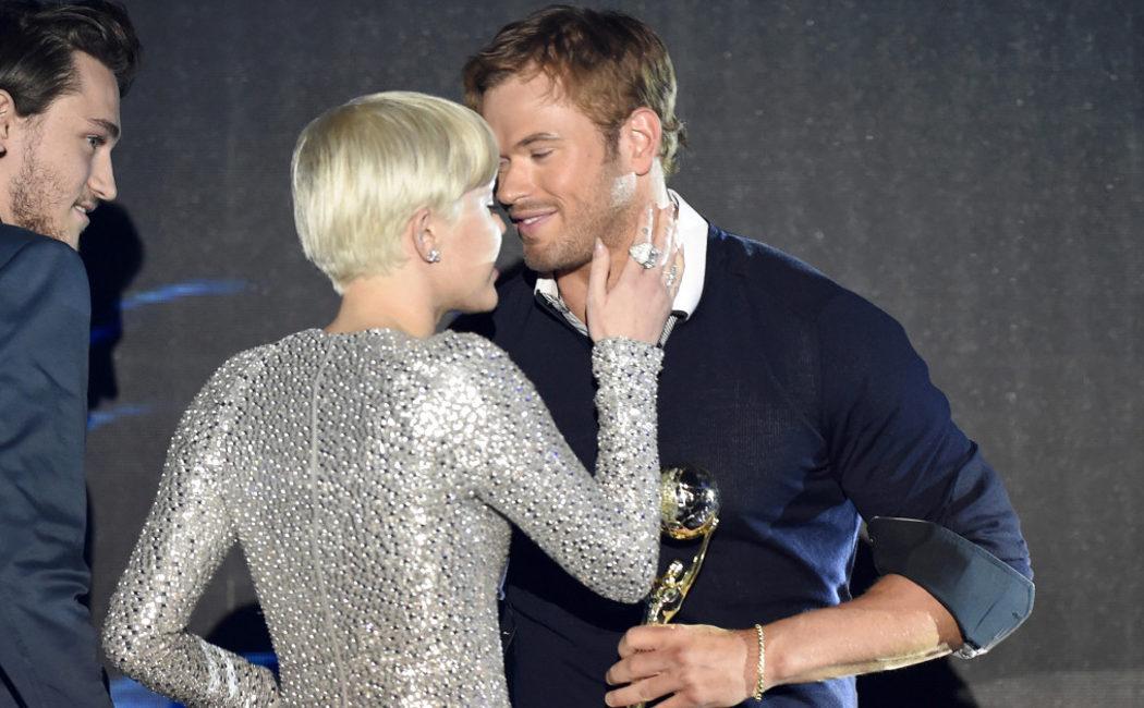 Kellan y Miley