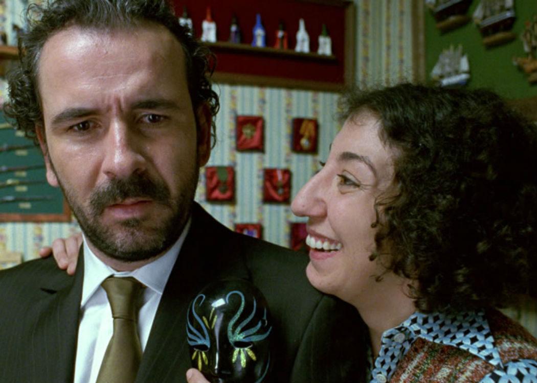 'Crimen Ferpecto' (2004): Una magnífica locura