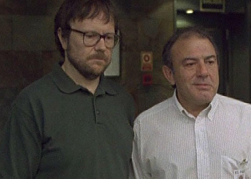 'El Oro de Moscú' (2003): Los mejores cómicos en una desternillante obra
