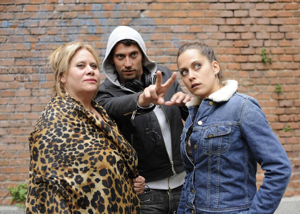 'Carmina o revienta' (2012): Fresco falso documental