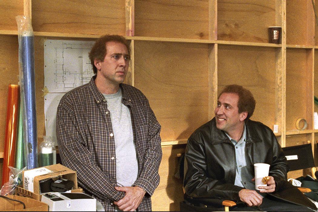 Charlie y Donald Kaufman